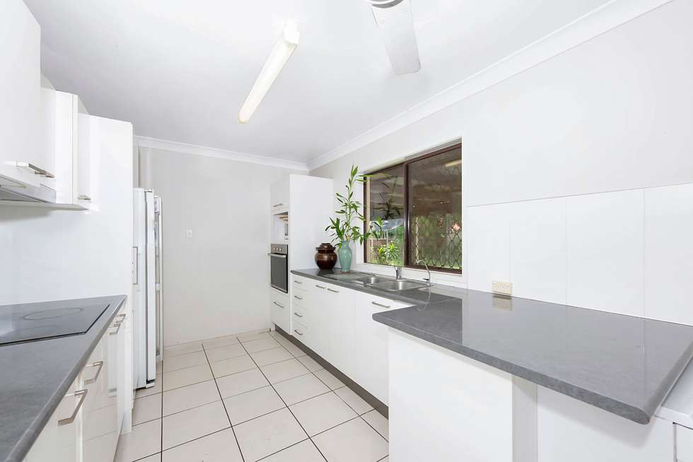 Third view of Homely house listing, 2 Lupin Court, Annandale QLD 4814