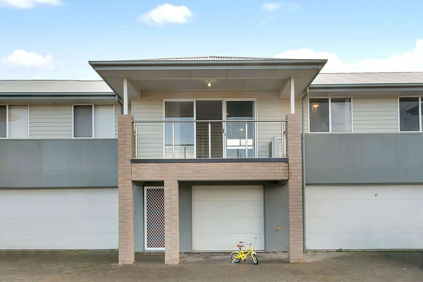 Main view of Homely house listing, 29 Centenary Circuit, Andrews Farm SA 5114