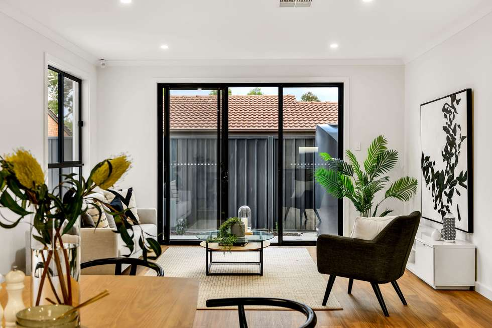 Third view of Homely townhouse listing, 7/118 Hawker Street, Ridleyton SA 5008