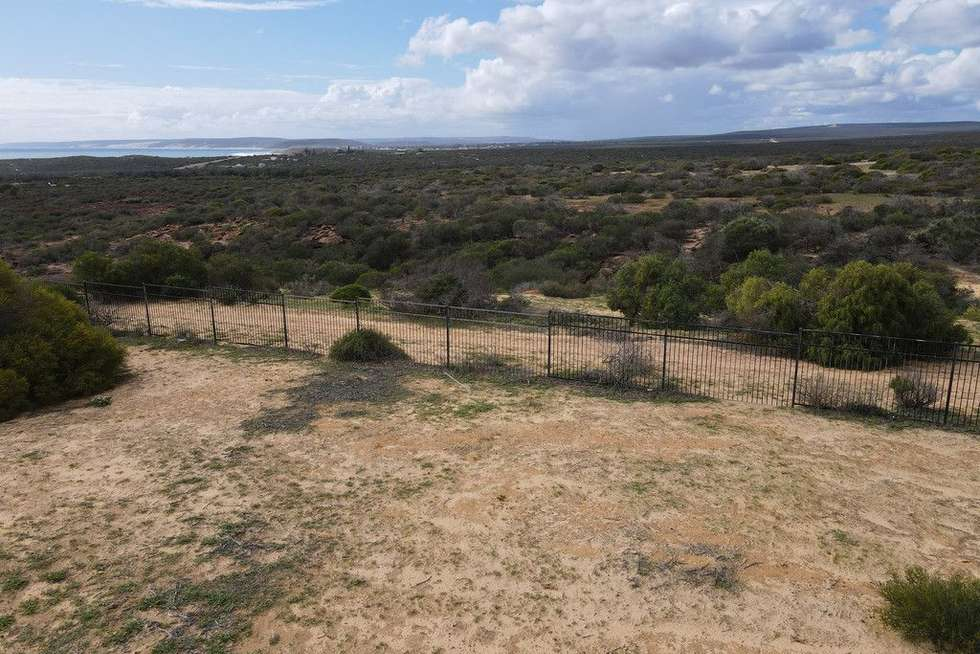 Second view of Homely residentialLand listing, 11 Lot 101 Darwinia Drive, Kalbarri WA 6536