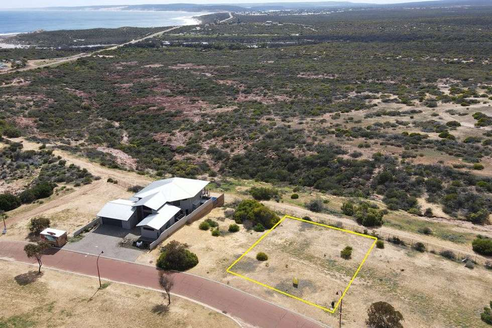 Fourth view of Homely residentialLand listing, 11 Lot 101 Darwinia Drive, Kalbarri WA 6536