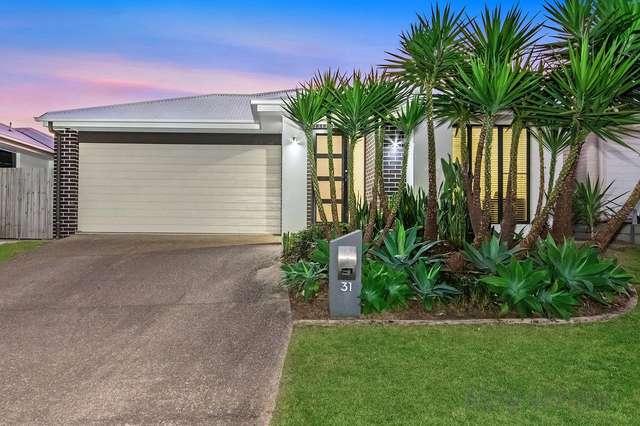 31 Ludlow Crescent, Ormeau Hills QLD 4208