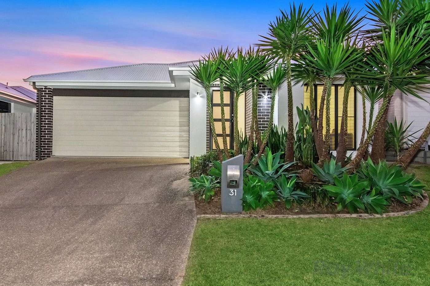 Main view of Homely house listing, 31 Ludlow Crescent, Ormeau Hills QLD 4208