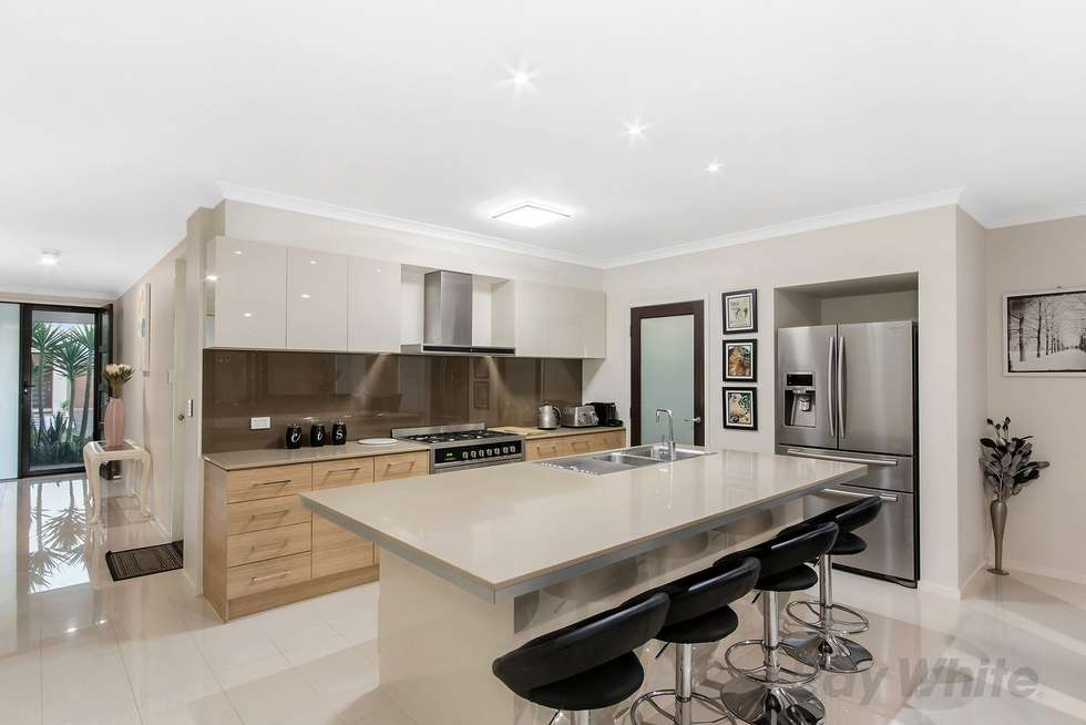 Second view of Homely house listing, 31 Ludlow Crescent, Ormeau Hills QLD 4208