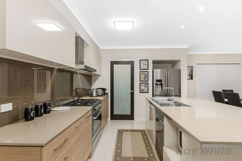 Third view of Homely house listing, 31 Ludlow Crescent, Ormeau Hills QLD 4208