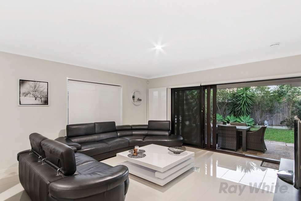 Fifth view of Homely house listing, 31 Ludlow Crescent, Ormeau Hills QLD 4208