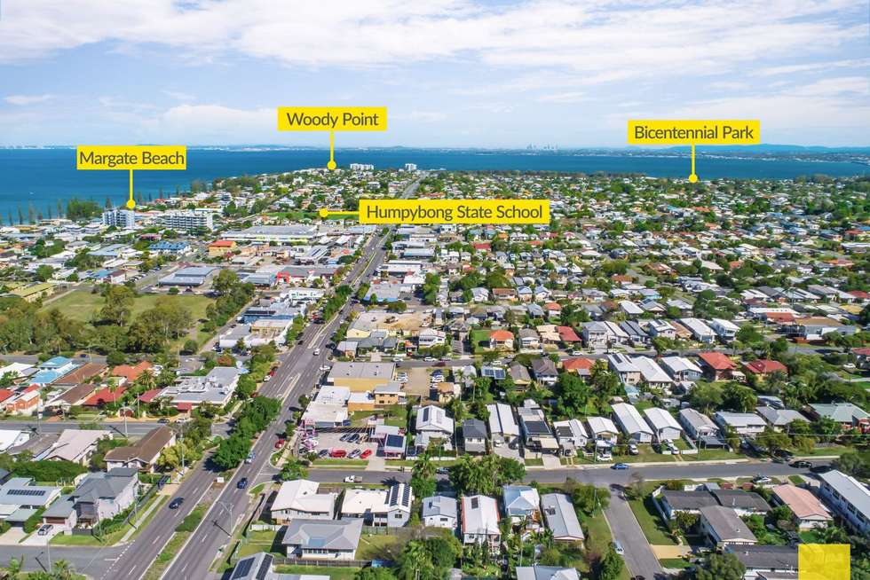 Fourth view of Homely house listing, 2 Joseph Street, Margate QLD 4019