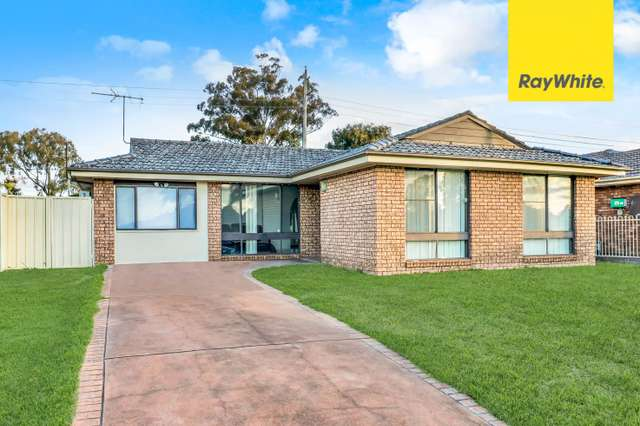 12 Verrills Grove, Oakhurst NSW 2761