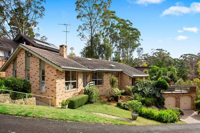 91 Quarter Sessions Road, Westleigh NSW 2120