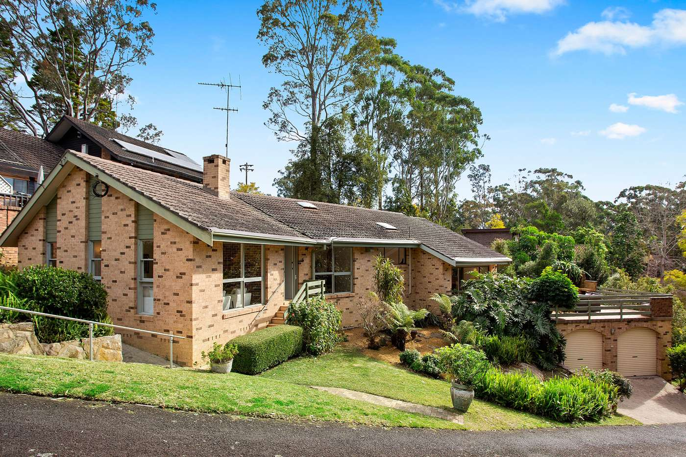 Main view of Homely house listing, 91 Quarter Sessions Road, Westleigh NSW 2120