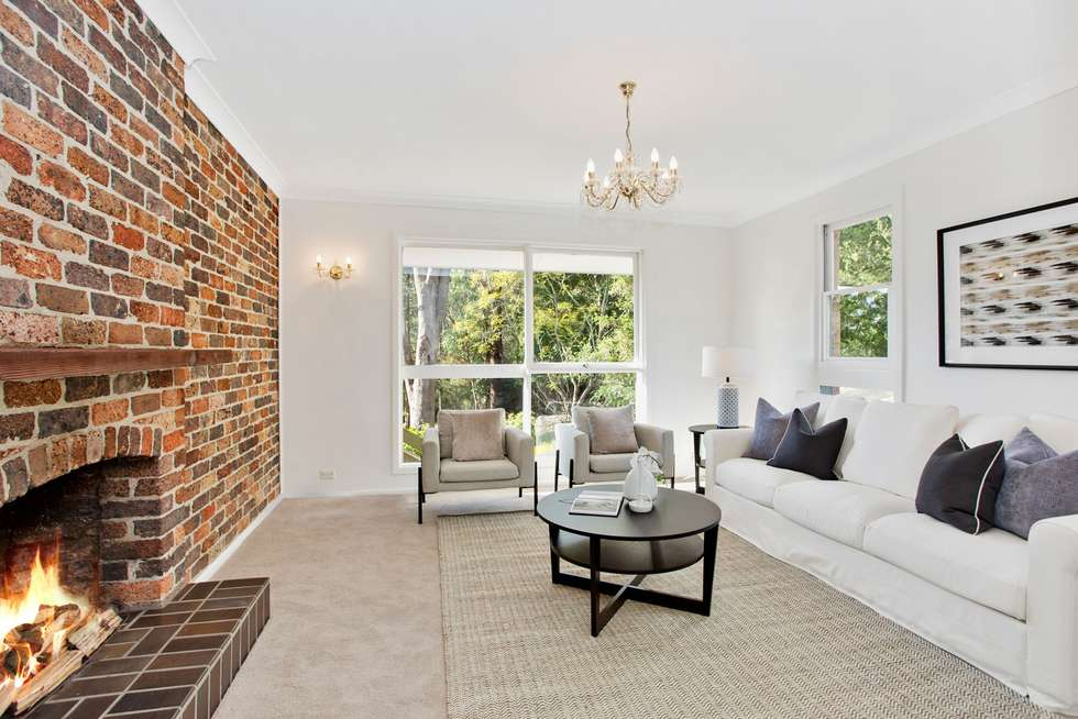 Second view of Homely house listing, 91 Quarter Sessions Road, Westleigh NSW 2120