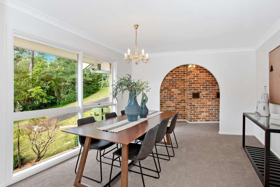 Fourth view of Homely house listing, 91 Quarter Sessions Road, Westleigh NSW 2120
