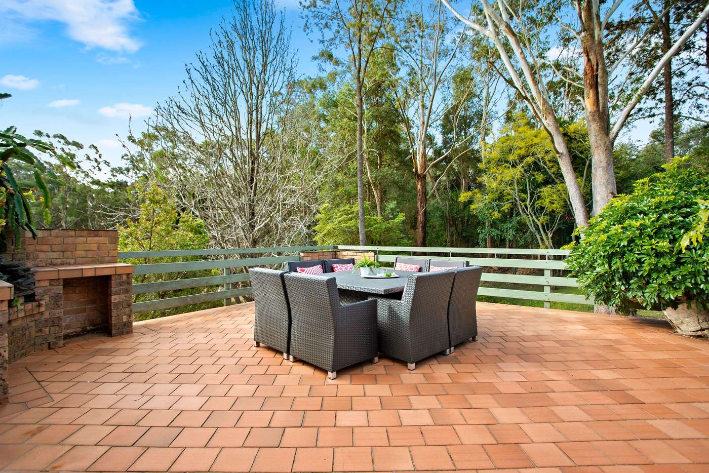 Fifth view of Homely house listing, 91 Quarter Sessions Road, Westleigh NSW 2120