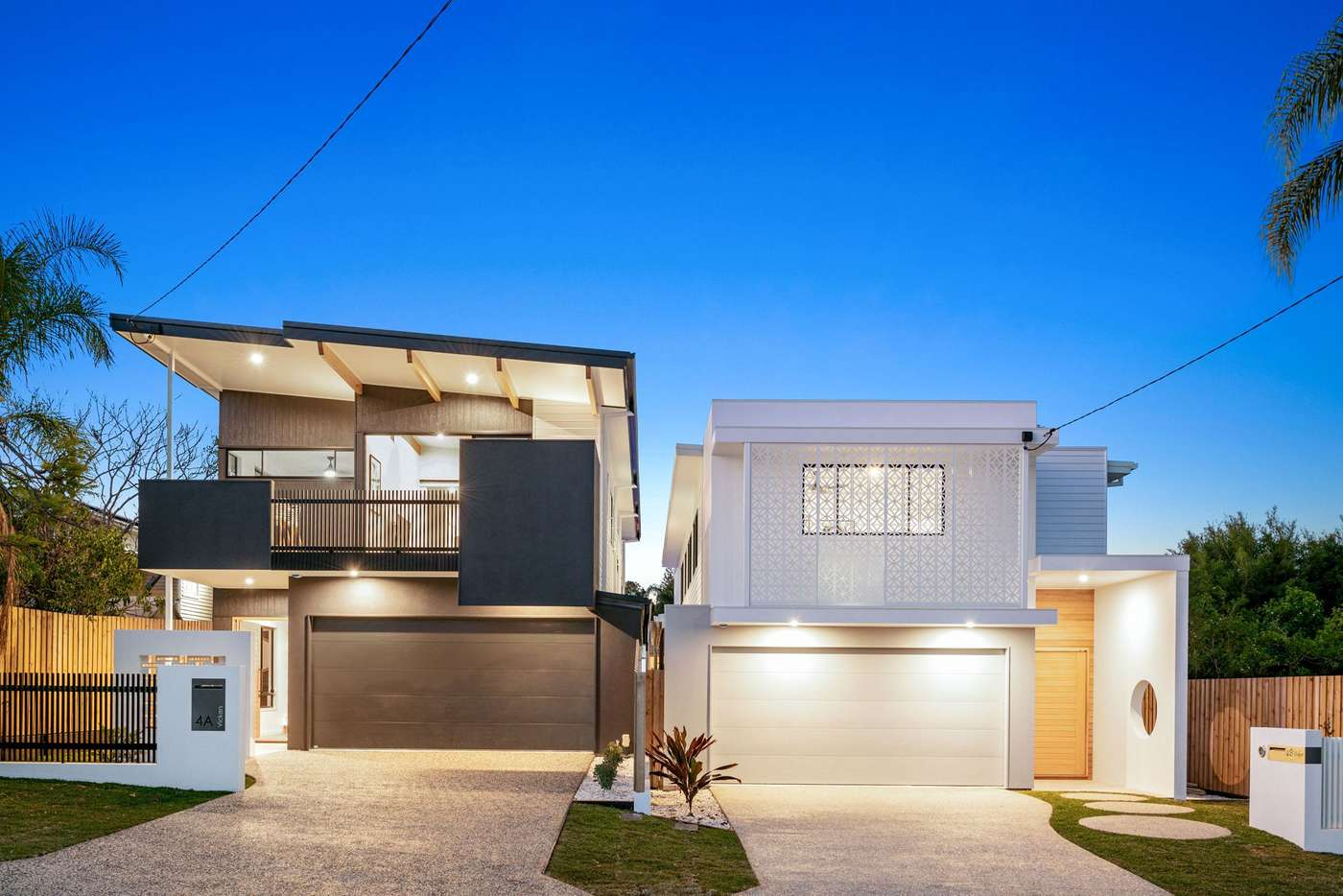 Main view of Homely house listing, 4B Vickers Street, Carina Heights QLD 4152