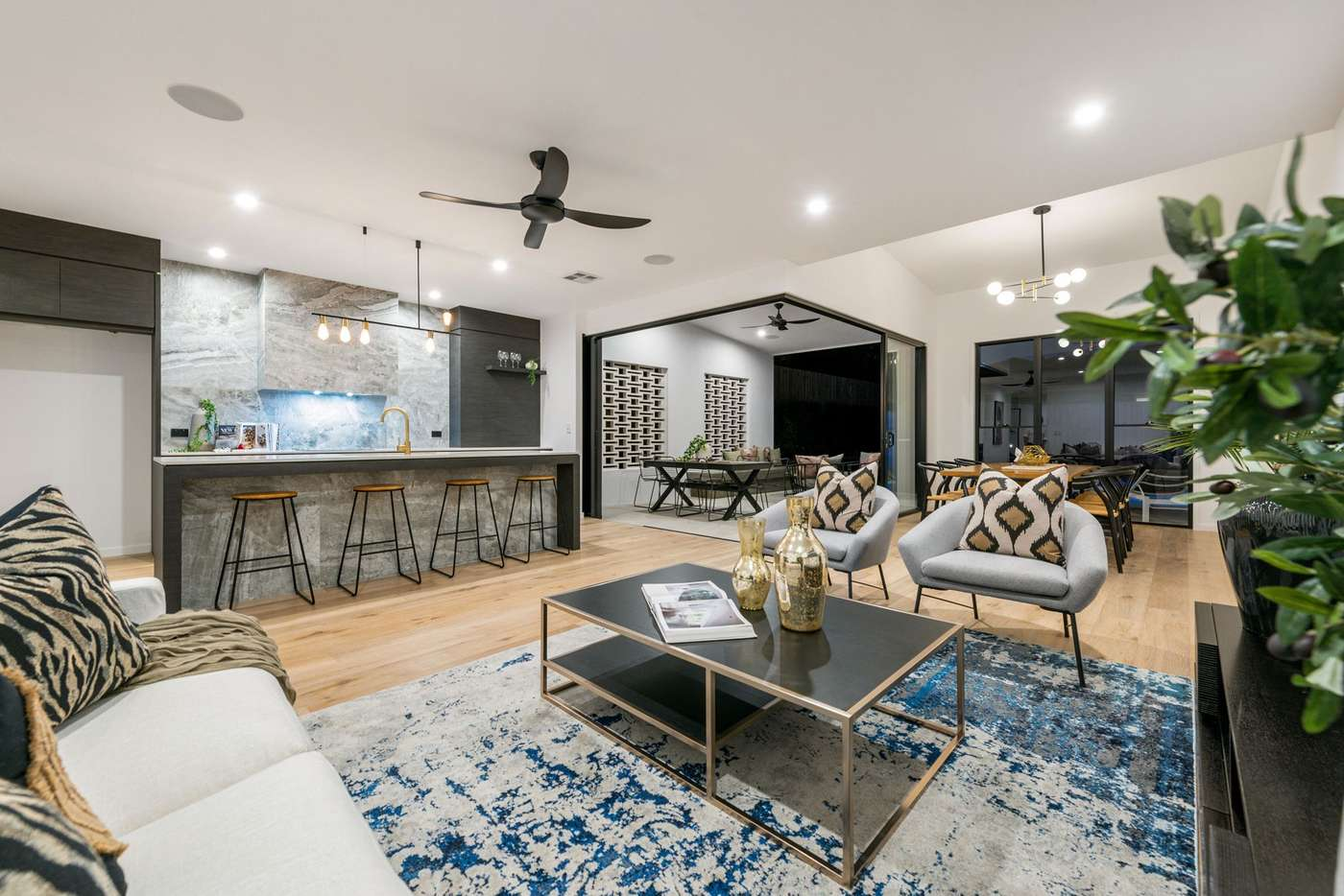 Fifth view of Homely house listing, 4B Vickers Street, Carina Heights QLD 4152