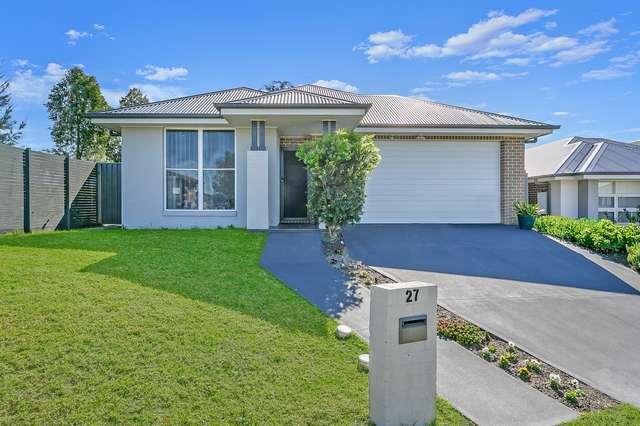 27 Sharp Avenue, Jordan Springs NSW 2747