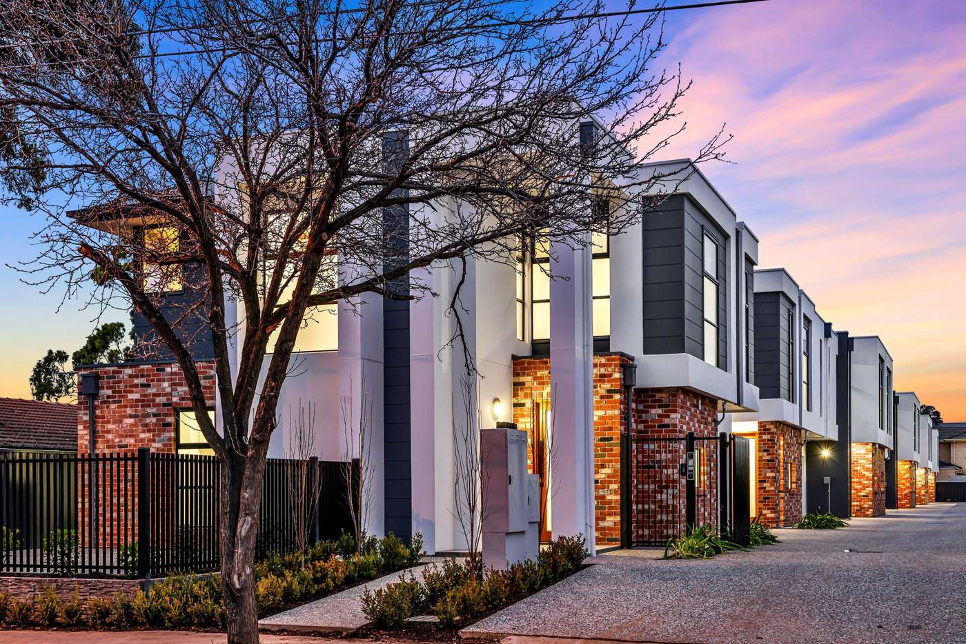 Main view of Homely house listing, 9/118 Hawker Street, Ridleyton SA 5008
