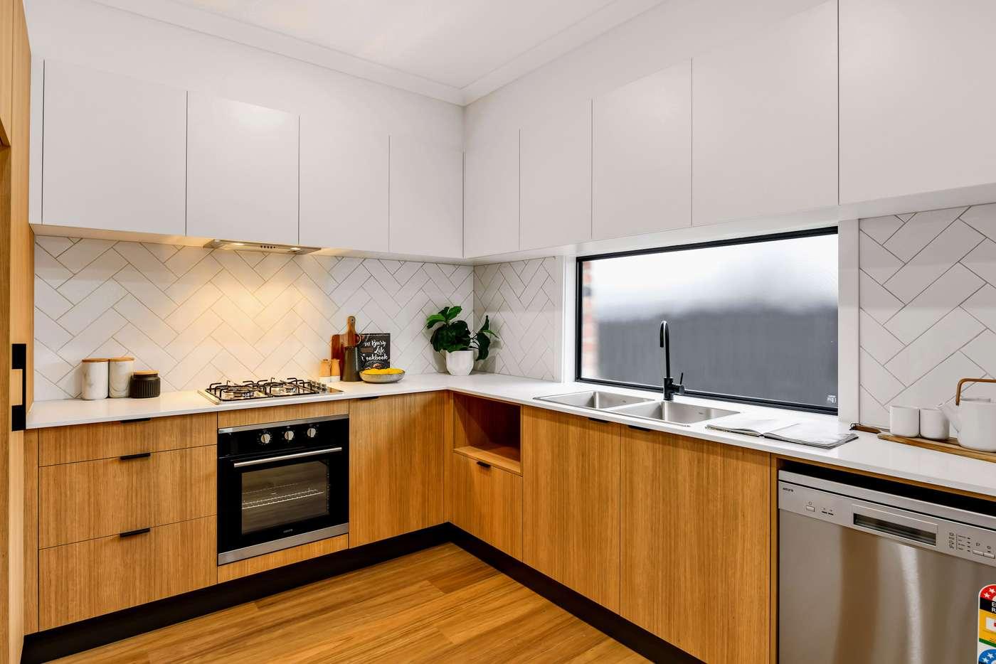 Sixth view of Homely house listing, 9/118 Hawker Street, Ridleyton SA 5008