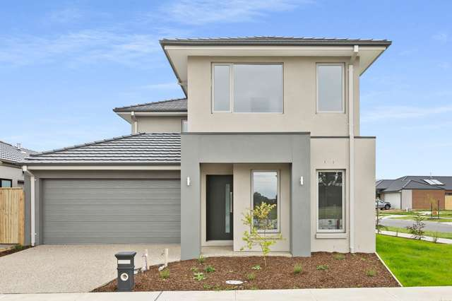 1 Abacus Lane, Cranbourne South VIC 3977