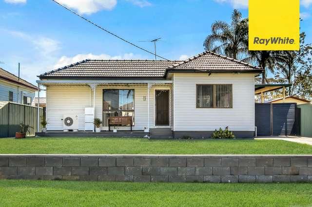11 & 11b EDEN Street, Marayong NSW 2148