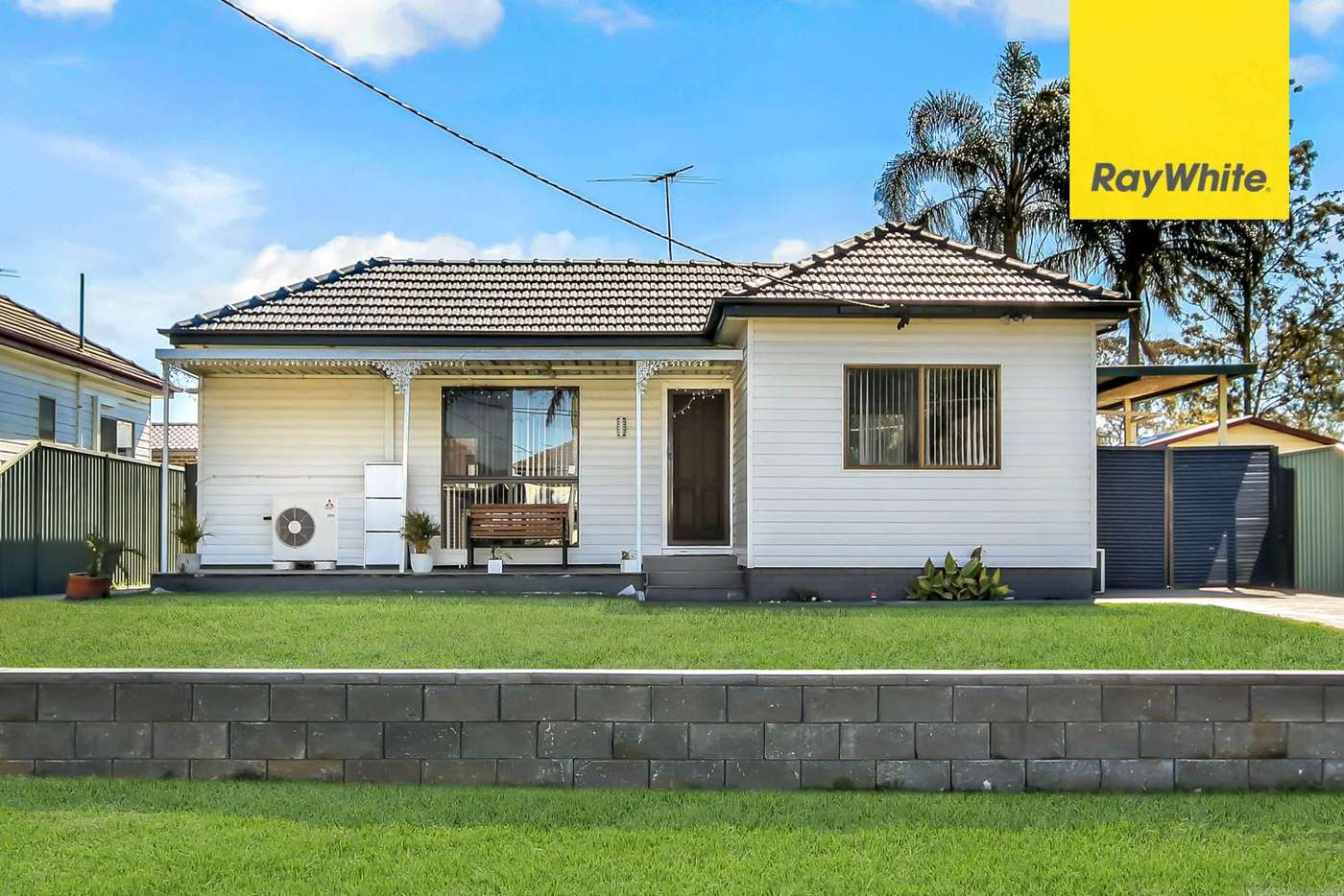 Main view of Homely house listing, 11 & 11b EDEN Street, Marayong NSW 2148
