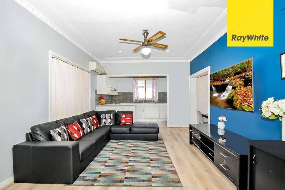 Second view of Homely house listing, 11 & 11b EDEN Street, Marayong NSW 2148