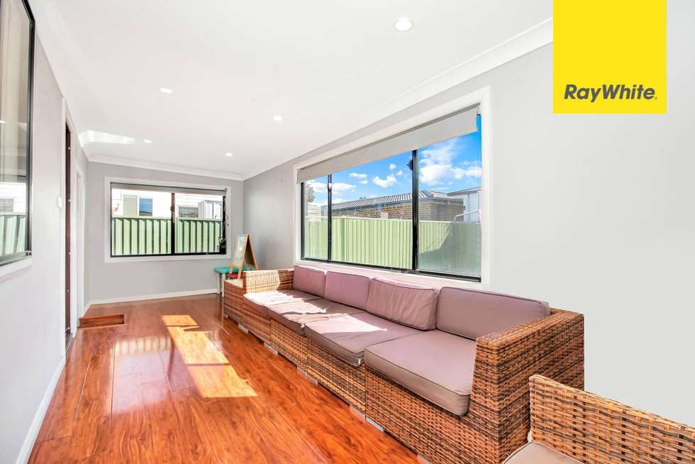 Third view of Homely house listing, 11 & 11b EDEN Street, Marayong NSW 2148