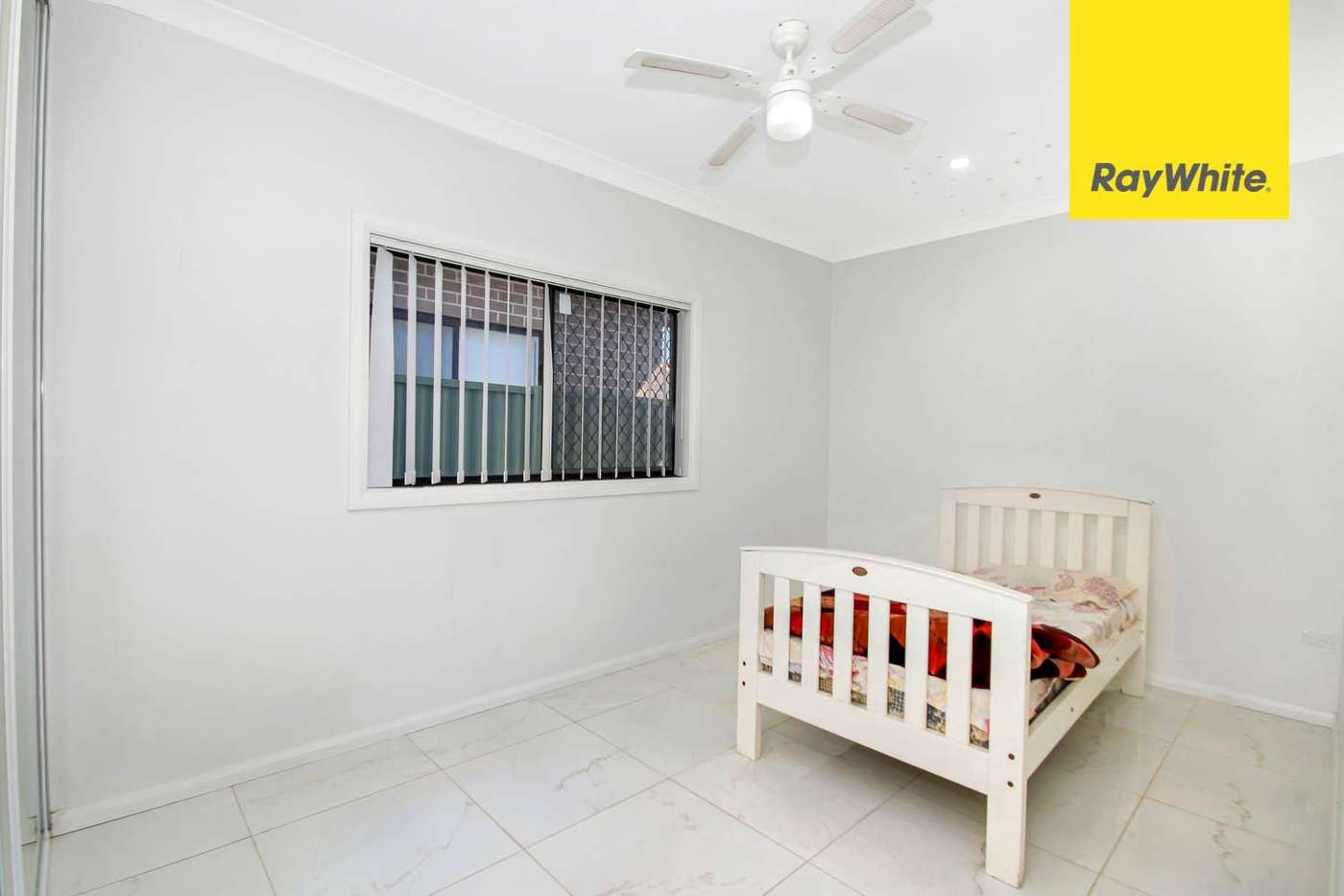 Sixth view of Homely house listing, 11 & 11b EDEN Street, Marayong NSW 2148