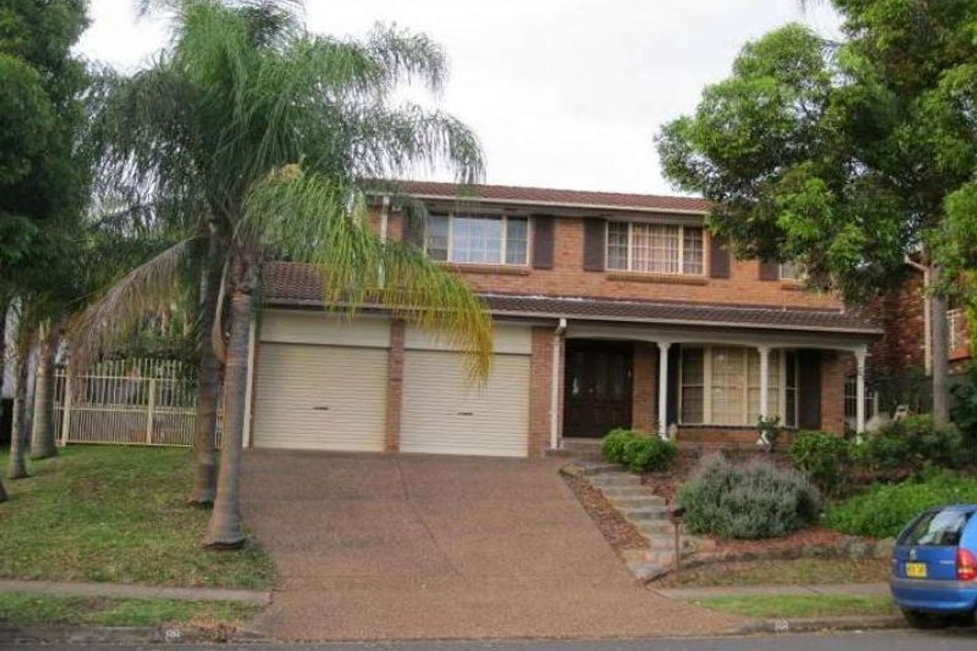 Main view of Homely house listing, 88 Stockdale Crescent, Abbotsbury NSW 2176