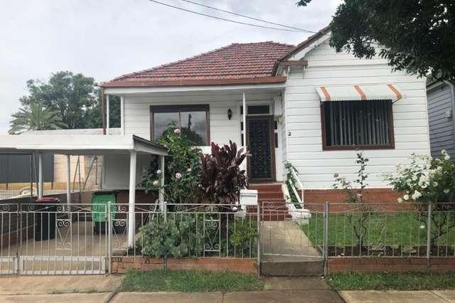 2 VERONA Street, Auburn NSW 2144