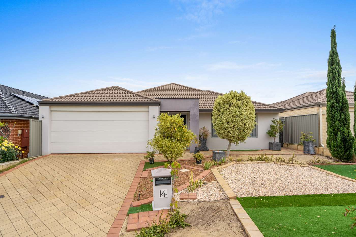 Main view of Homely house listing, 14 Wannell Street, Queens Park WA 6107