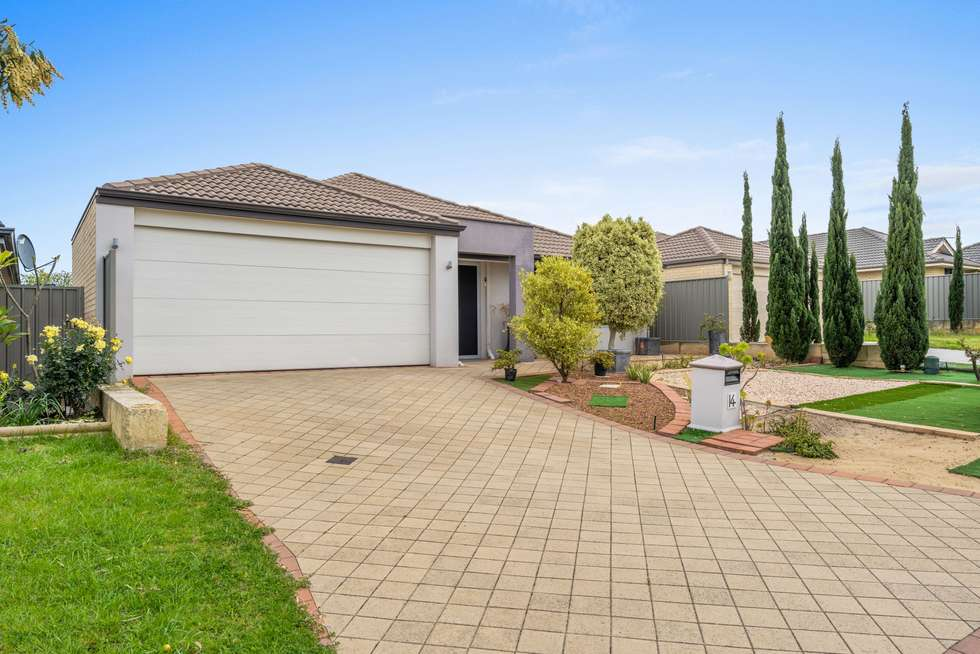 Second view of Homely house listing, 14 Wannell Street, Queens Park WA 6107