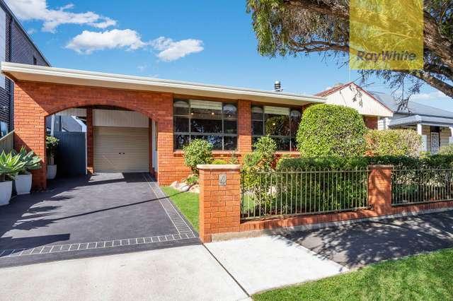4 Mary Street, North Parramatta NSW 2151