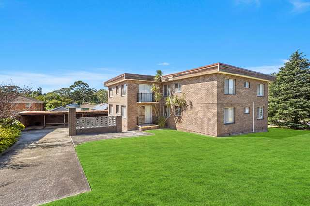 1-6 10 Reserve Street, West Wollongong NSW 2500