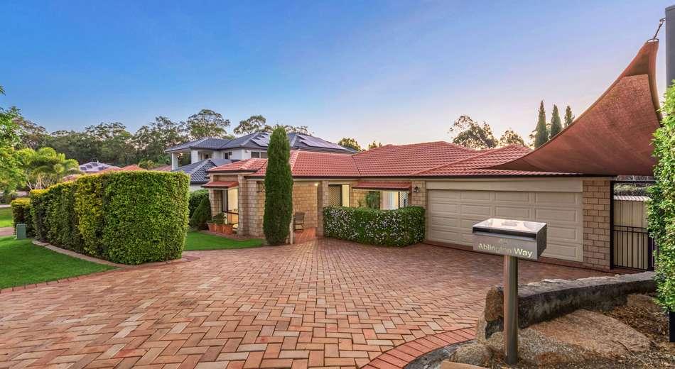 49 Ablington Way, Carindale QLD 4152