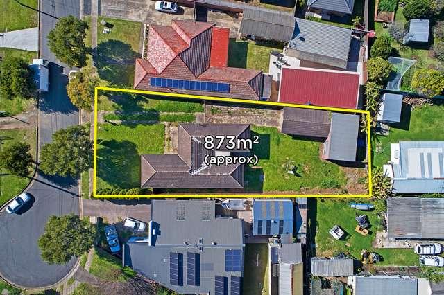 32 Moir Street, Smithfield NSW 2164
