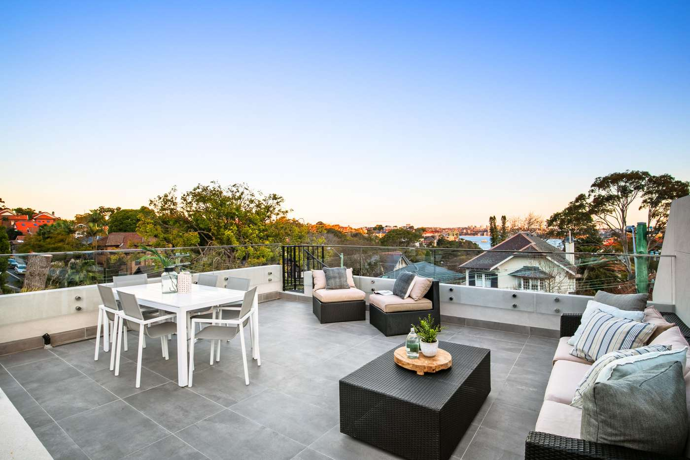 Main view of Homely townhouse listing, 3/2 Bannerman Street, Cremorne NSW 2090