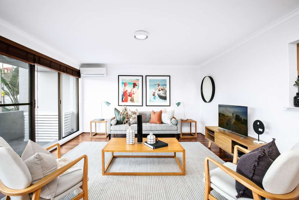 Third view of Homely townhouse listing, 3/2 Bannerman Street, Cremorne NSW 2090