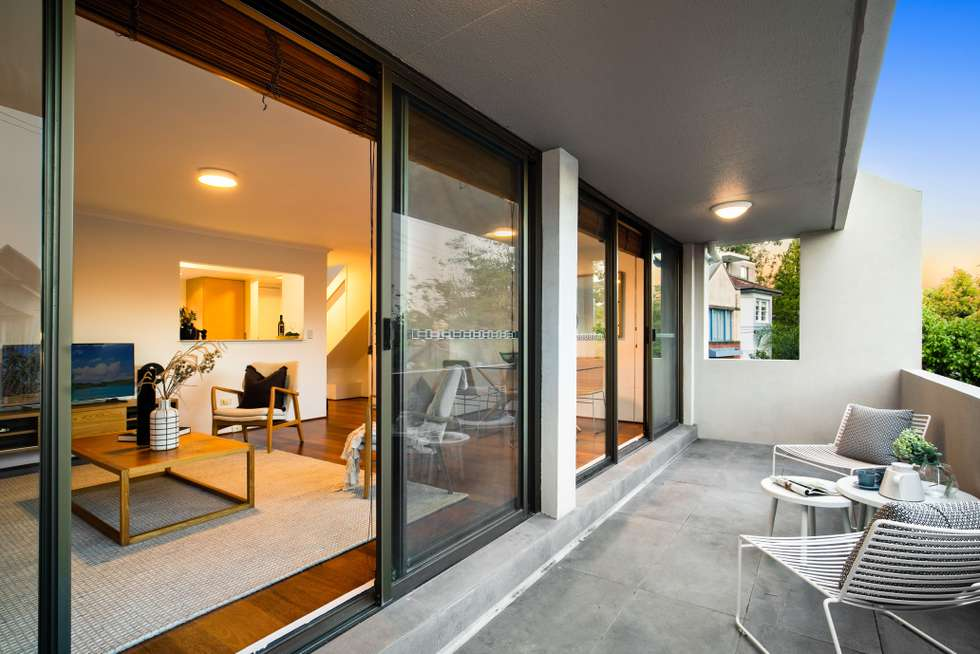 Fifth view of Homely townhouse listing, 3/2 Bannerman Street, Cremorne NSW 2090