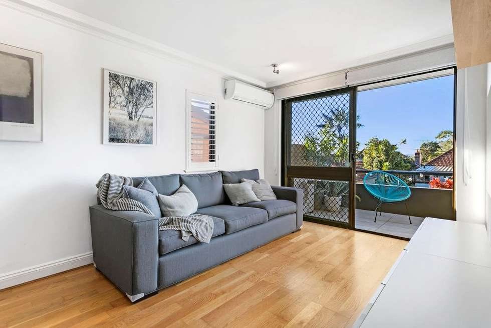 Second view of Homely townhouse listing, 5/76-80 Belgrave Street, Cremorne NSW 2090