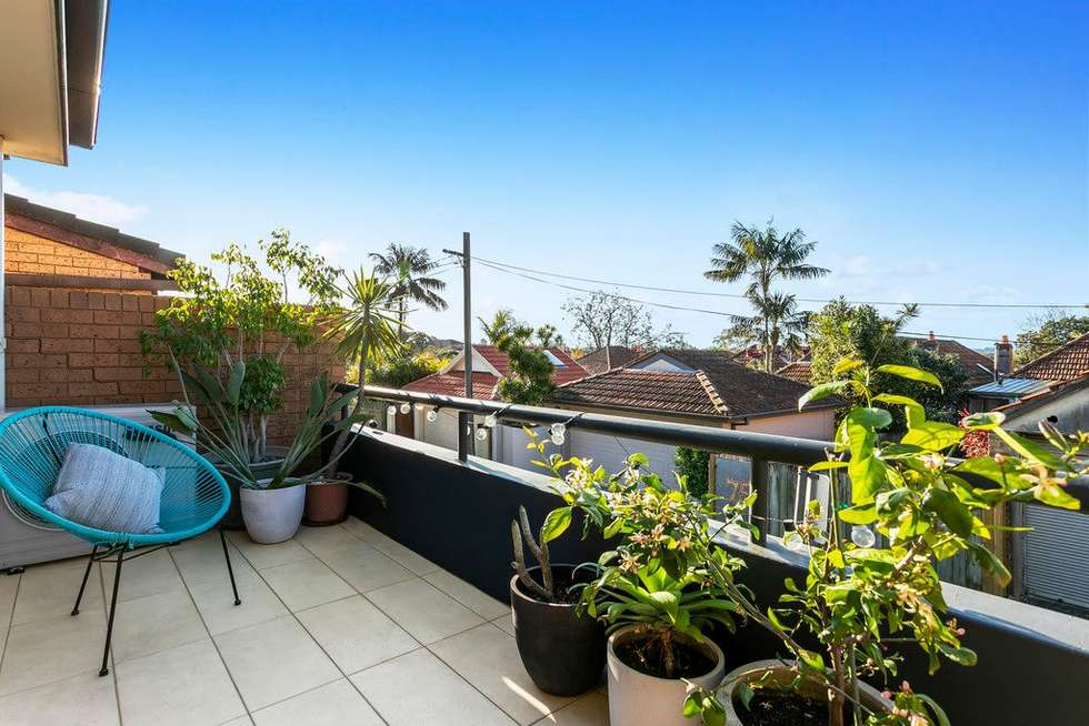 Third view of Homely townhouse listing, 5/76-80 Belgrave Street, Cremorne NSW 2090
