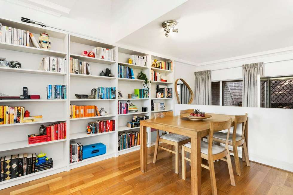 Fifth view of Homely townhouse listing, 5/76-80 Belgrave Street, Cremorne NSW 2090