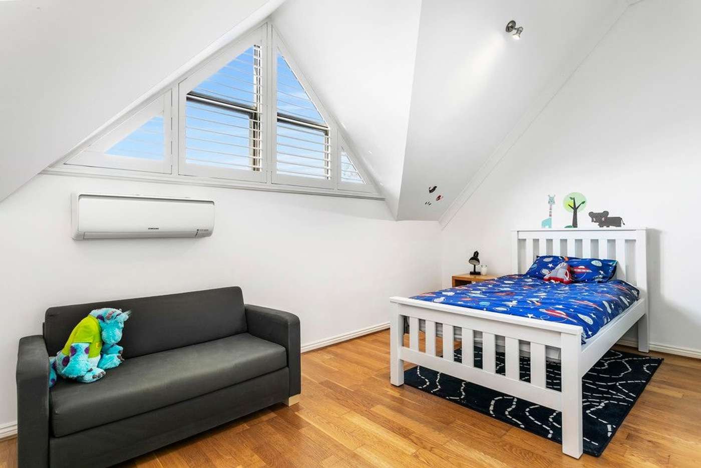 Seventh view of Homely townhouse listing, 5/76-80 Belgrave Street, Cremorne NSW 2090