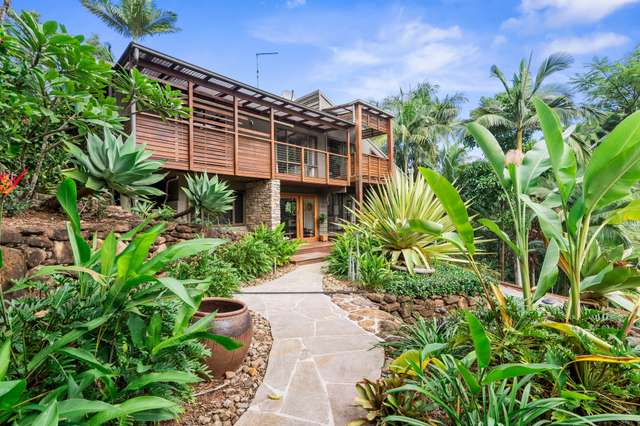 12 Lindwall Place, Currumbin Valley QLD 4223