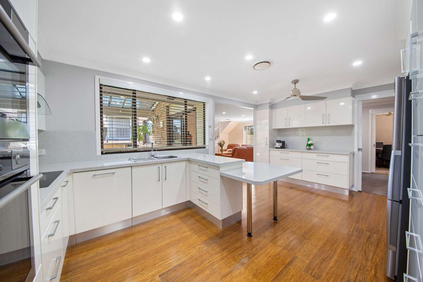 Main view of Homely house listing, 33 Barnes Crescent, Menai NSW 2234
