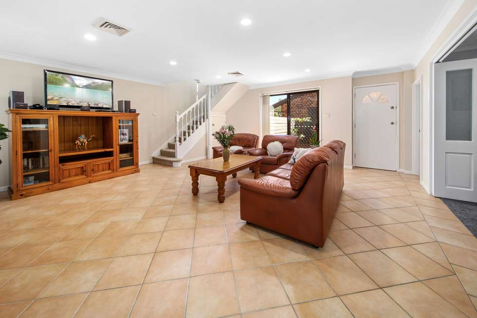 Second view of Homely house listing, 33 Barnes Crescent, Menai NSW 2234