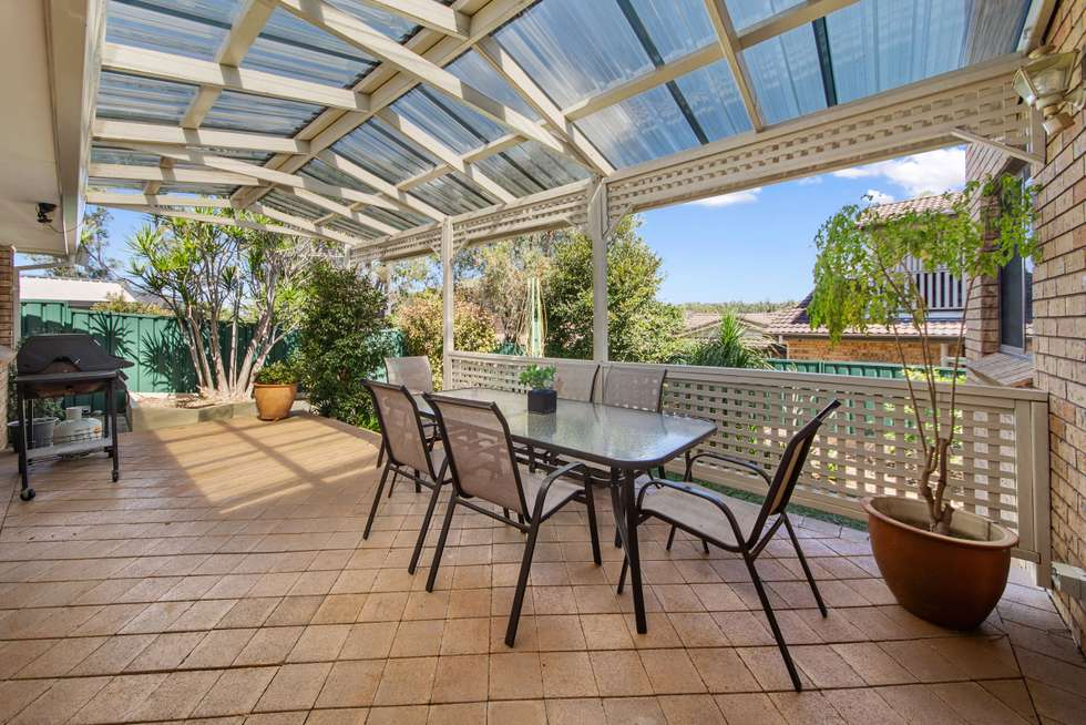 Third view of Homely house listing, 33 Barnes Crescent, Menai NSW 2234
