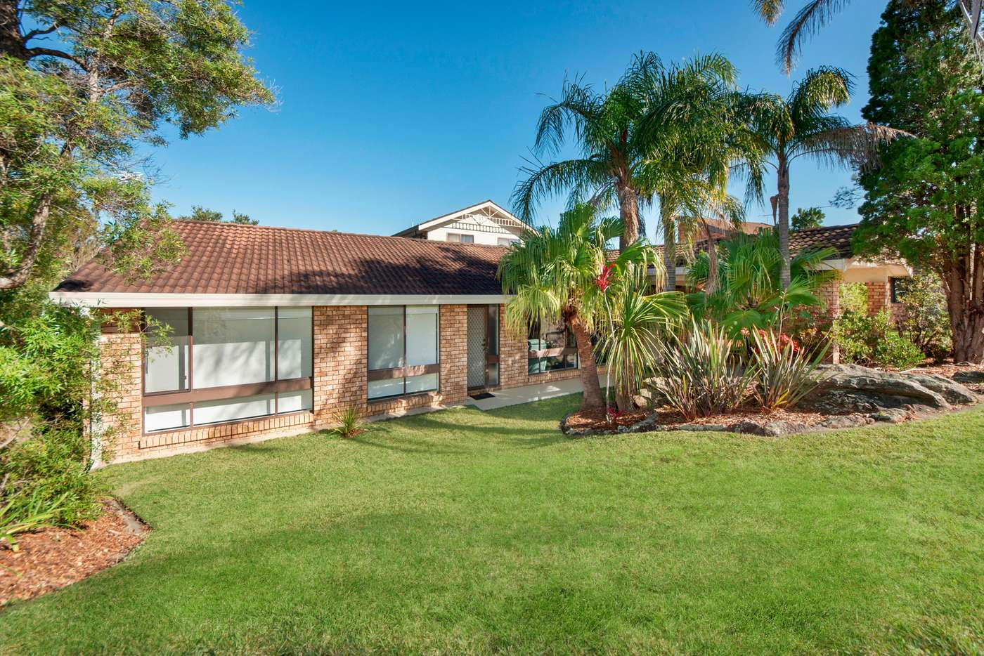 Sixth view of Homely house listing, 33 Barnes Crescent, Menai NSW 2234