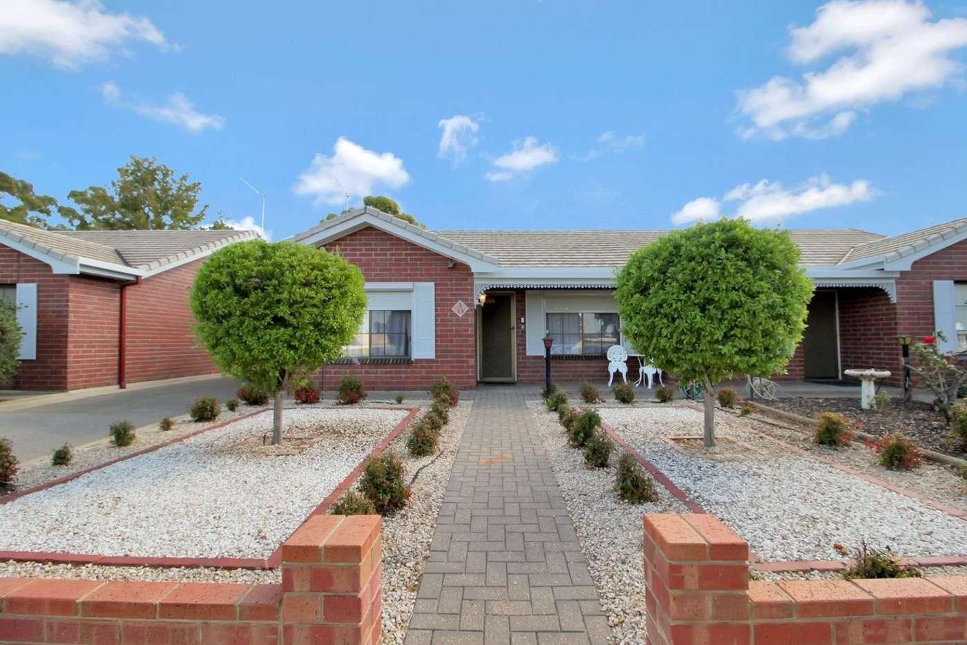 Main view of Homely house listing, 3/13 Scott Avenue, Barmera SA 5345