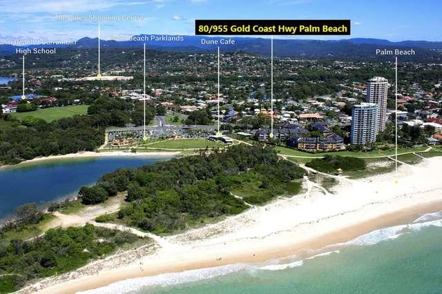 80/955 Gold Coast Highway, Palm Beach QLD 4221